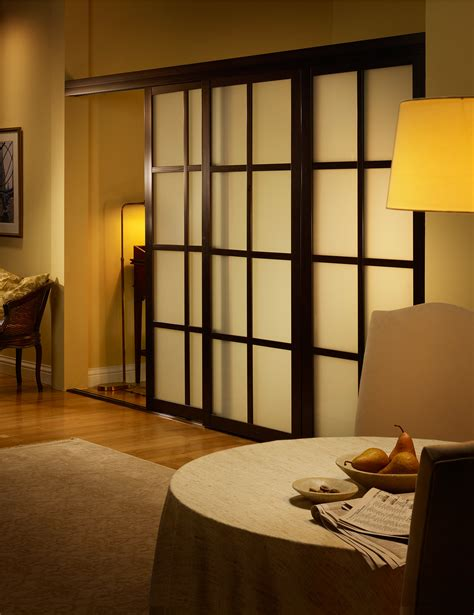 Dividers For Rooms by Sliding Glass Room Dividers