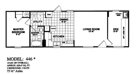 one bedroom trailer oilfield trailer houses unit floor plans prices on mancs
