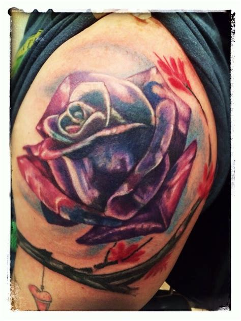 shadow rose tattoo color cover up yelp