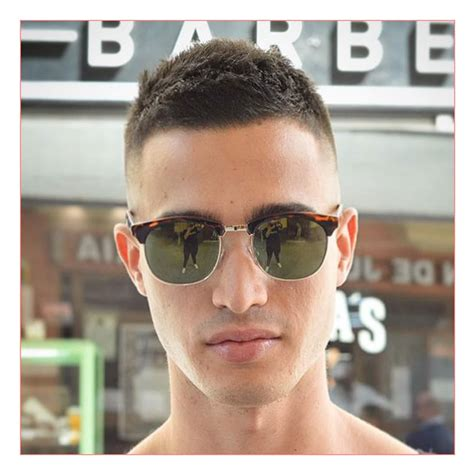 haircut places evanston mens short haircuts for fine hair and high fade with crew