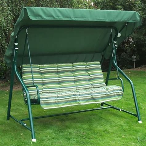 garden swing seat sale ellister milan 3 seater swing seat on sale fast delivery
