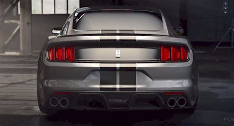 2016 ford mustang shelby gt350 engine and price new