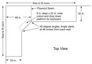 home office desk plans home office desk plans ask the builder