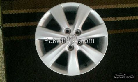 Rims For Toyota Corolla Toyota Corolla Altis Oem Alloy Rims For Sale For Sale In
