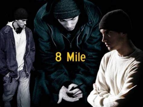 eminem quanti film ha fatto film 8 mile eminem per i fan di ecco a voi il suo primo