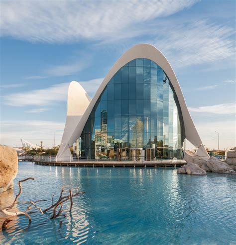 Architect L by File L Oceanografic Valencia Spain 2 Jan 07 Jpg