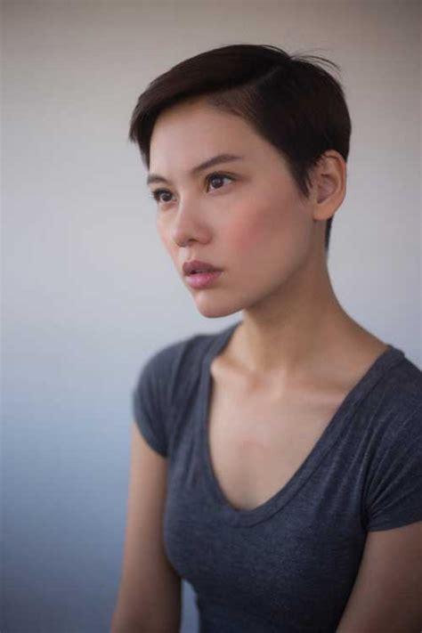 10 asian pixie haircuts pixie cut 2015