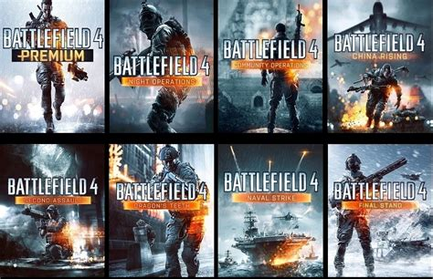 all battlefield 4 dlc currently available free of charge