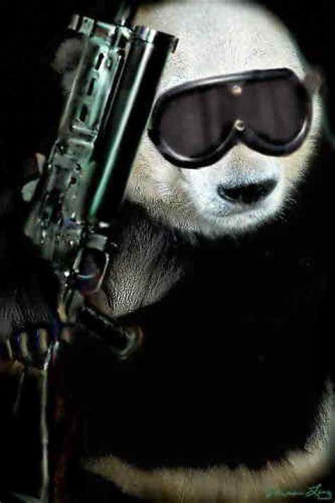 100 ram dise 241 os de tatuajes para panda gun the with the panda werepanda