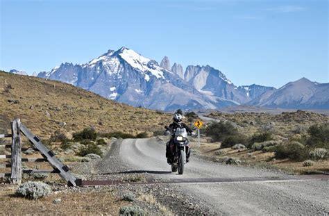 Motorrad Und Reisen Thüringer Wald by Patagonien Feuerland