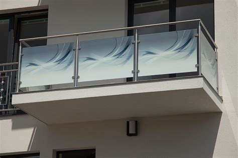 treppengeländer edelstahl glas preise referenz projekte