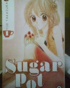 Komik Sugar Pot 1 2 Dan 3 saho bekerja sambilan di cafe keluarganya di sana gadis itu menemukan cintanya seorang cowok