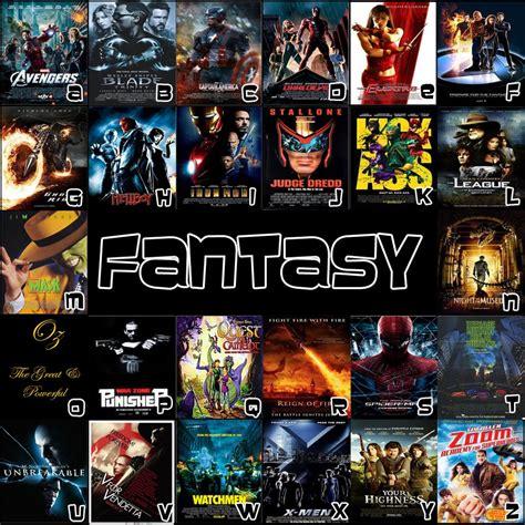 rekomendasi film genre fantasy movie genres fantasy planetnerdy