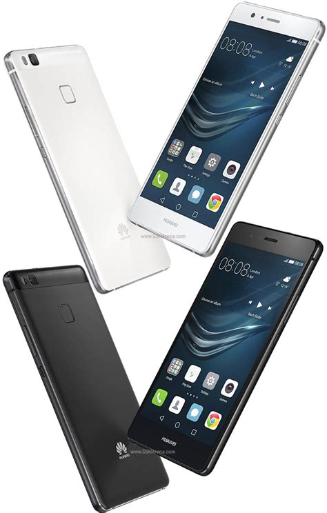 Hp Huawei P9 Lite huawei p9 lite pictures official photos