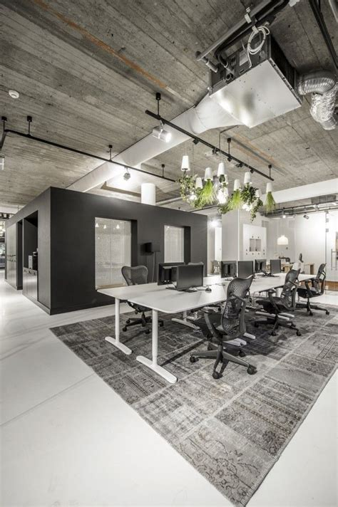 modern industrial office best 25 industrial office design ideas on pinterest industrial office space work office