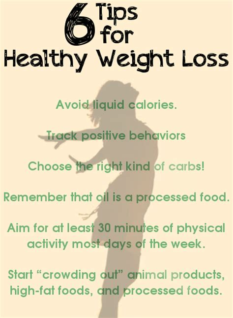 6 weight loss tips julianna s fitness and wellness 6 tips for