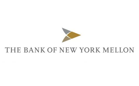 the bank of new york mellon banks logos