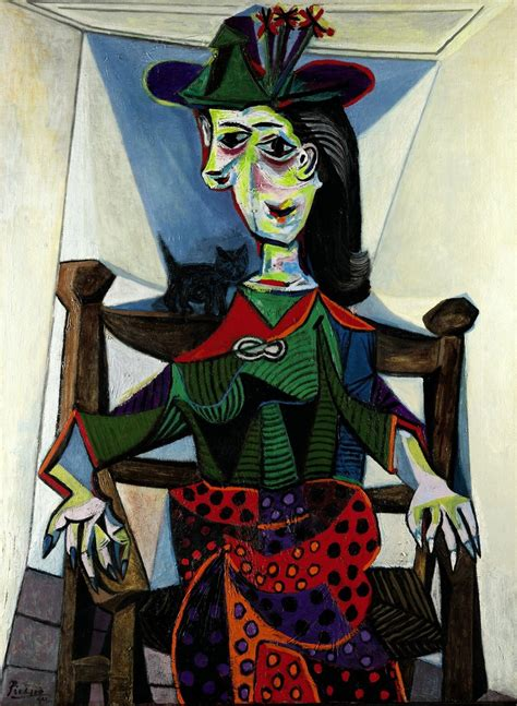 picasso paintings maar 11 most expensive paintings by pablo picasso