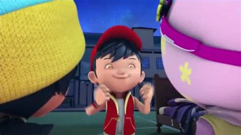 film kartun terbaru global tv boboiboy halilintar satelite tv services satelite tv