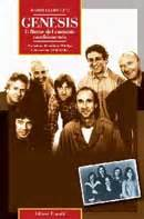 who was the author of genesis genesis book and magazine reviews in the world of genesis