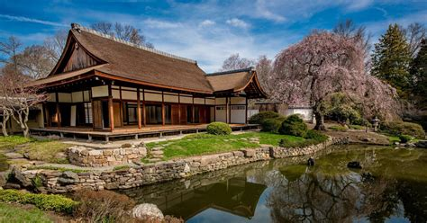 japan house shofuso japanese house and garden visit philadelphia visitphilly com