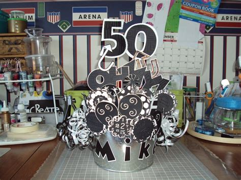 themes for husband s birthday party for a 50th birthday party ideas para fiestas pinterest