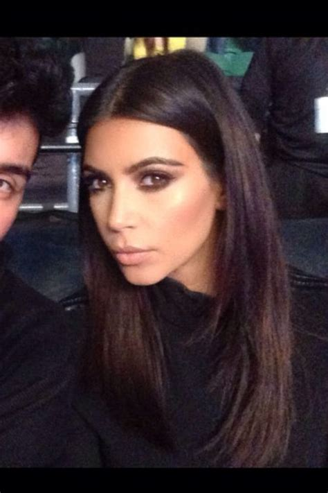 an unhealthy obsession on pinterest kim kardashian lashes and kim kardashian september 2014 yeezus tour australia