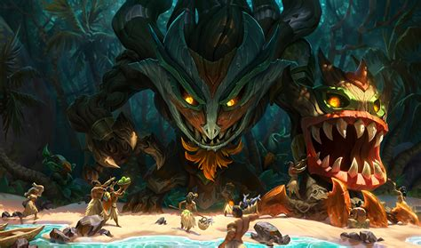 lol images at 20 4 27 pbe update updated maokai and