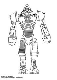 noisy boy coloring page real steel noisy boy and other learn to coloring