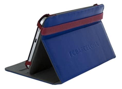 Tablet Barca fc barcelona funda tablet 7 quot azul grana bar 231 a fundas es fundas para m 243 viles