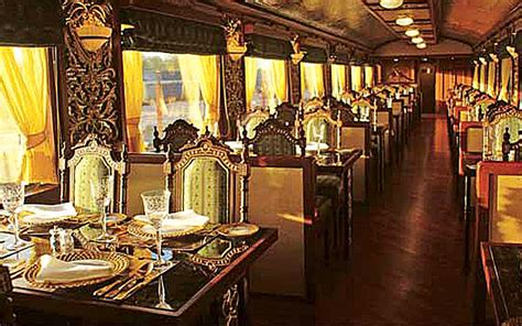 maharajas express unveils reved website luxury train photo gallery maharajas express