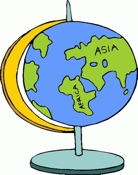 clipart globe globe clipart of africa and asia clipart panda free
