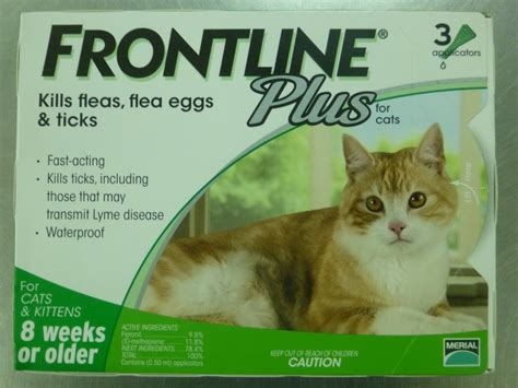 frontline plus for cats frontline plus for cat view frontline plus frontline