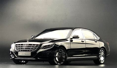 real mercedes maybach  class