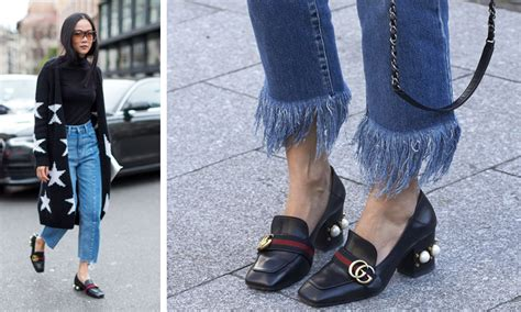 what to wear with gucci loafers which version of the stylish gucci loafers are right for you