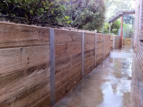 retaining walls nature coast landscapes