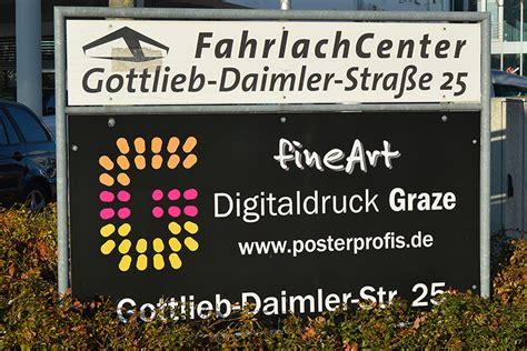 Digitaldruck Graze by Adresse