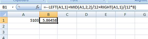 format excel for feet and inches excel convert feet and inches to decimal format stack
