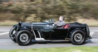 Aston Martin Ulster 1934 Aston Martin Ulster Prettymotors