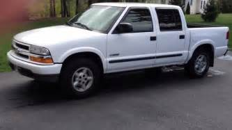 2003 chevrolet s 10 pictures information and