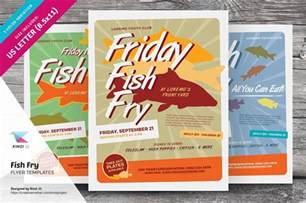 creative flyer templates free fish fry flyer templates flyer templates creative market