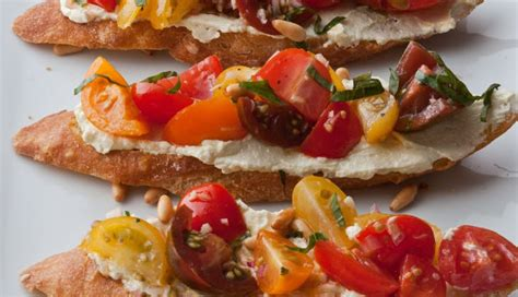 Ina Garten Appetizers | the best ina garten appetizer recipes purewow
