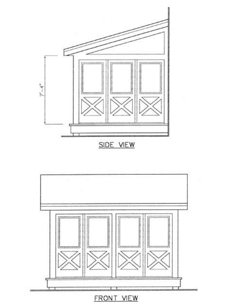 front porch plans by dc construction custom built