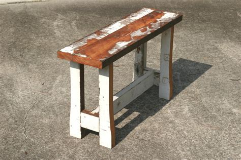 sawhorse bench sawhorse bench made from recycled 2x4 s by scott