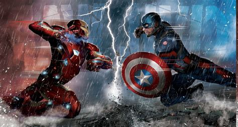 dual monitor wallpaper captain america captain america captain america civil war iron man