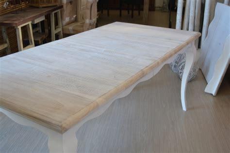 tavolo provenzale allungabile tavolo provenzale allungabile tavoli legno bianchi