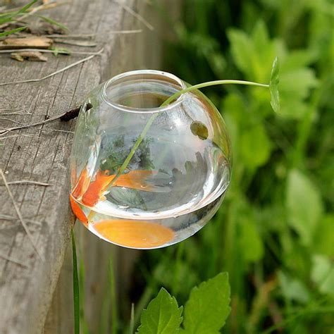Small Goldfish Bowl Vases popular goldfish bowl vase buy cheap goldfish bowl vase