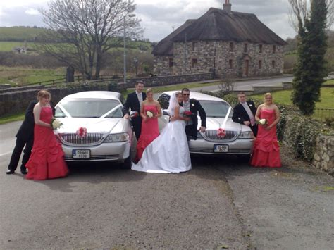 Limousine Hire Service by Luxury Limos Dublin Limo Hire Louth Meath