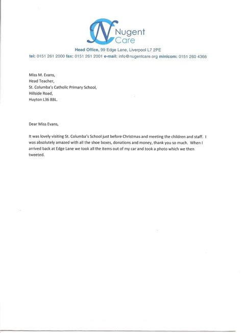 Apology Letter To Headteacher Custom Essay Service
