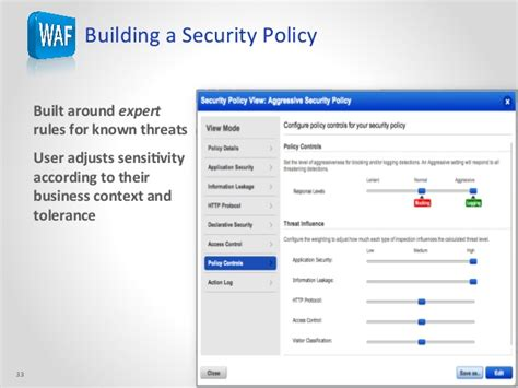 blibli web application security policy enforcement point qualysguard infoday 2014 qualysguard web application